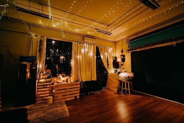The Vibe Space