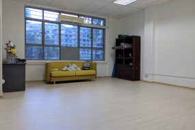 Top 10 affordable dance or fitness studios for rent